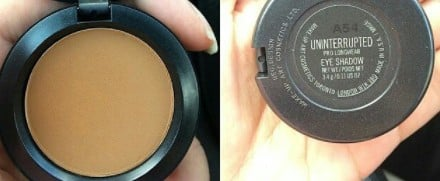 This Beloved, Discontinued MAC Eye Shadow Shade Is Coming Back!