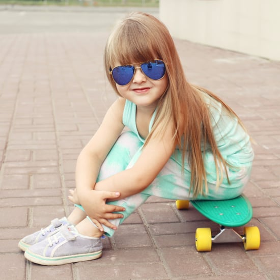 Mom Writes Letter to Boy Who Helped Her Daughter Skateboard