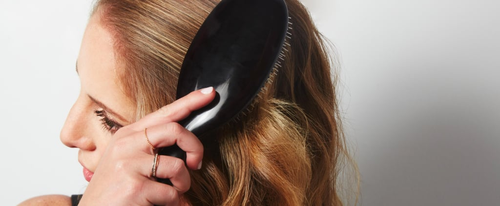 "The Real Reason Your Hair ""Hurts"" After Taking Down an Updo"