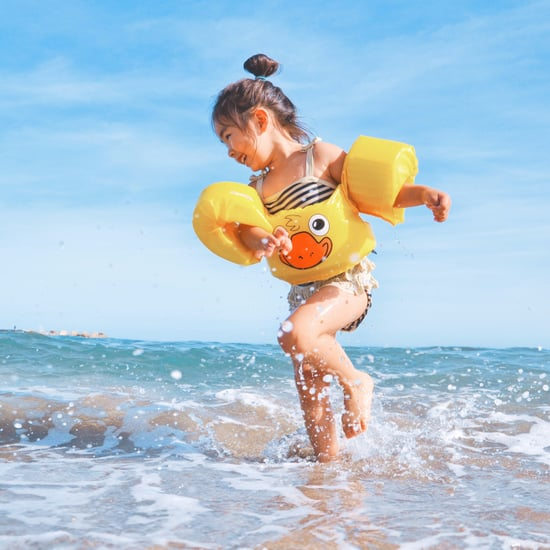 Things Toddlers Love About Summer That Parents Hate