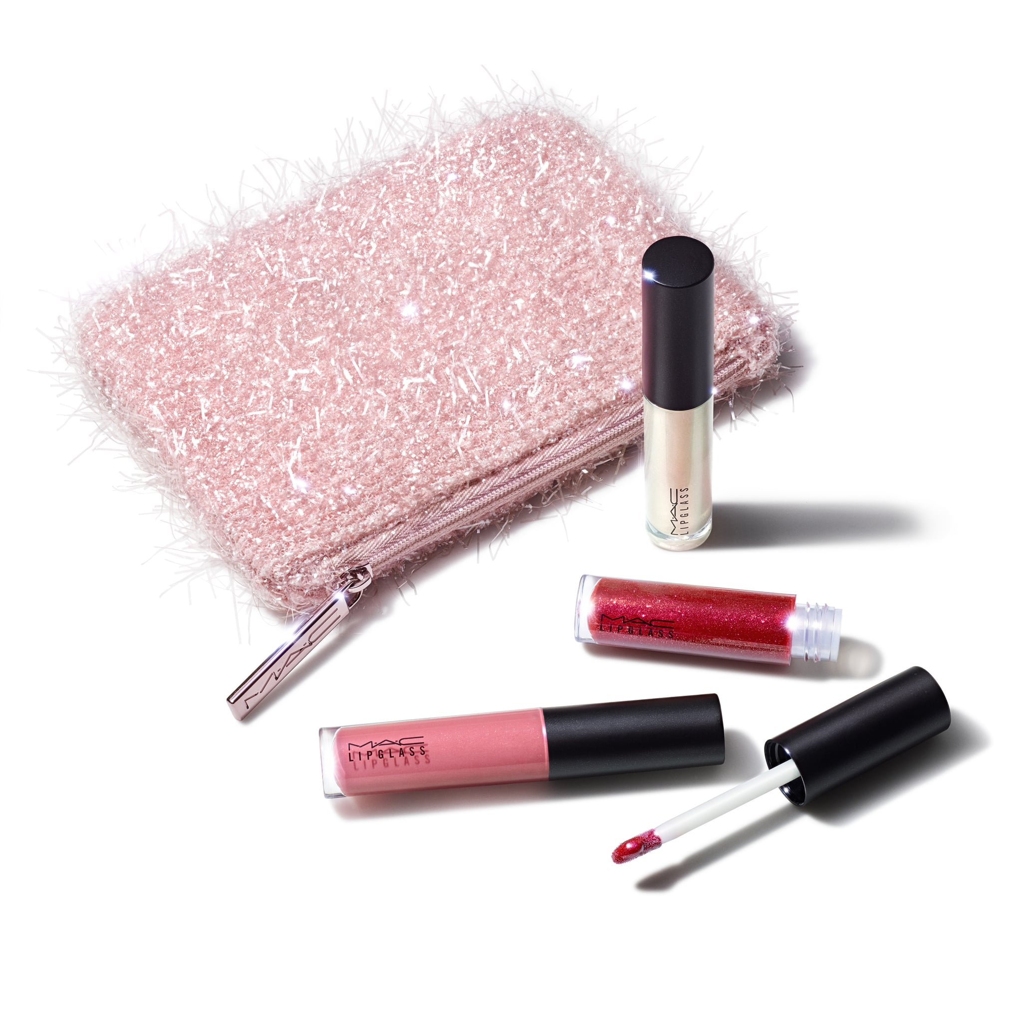 Mac Cosmetics Frosted Firework Holiday Collection Popsugar Beauty