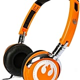 Star Wars Rebel Pilot headphones ($30)