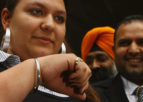 Sikh Student Wins Right to Wear Bangle in UK School