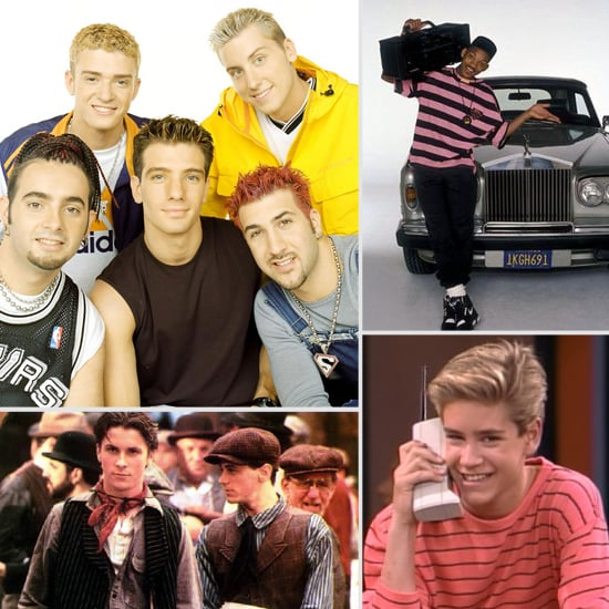 u002790s Guy Costumes  sc 1 st  Popsugar : 90s costume ideas for guys  - Germanpascual.Com