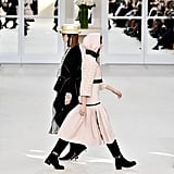 17 Shots From the Chanel Set You'll Want to Stare at All Day Long