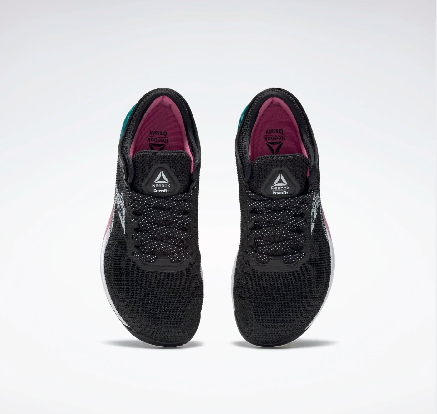Reebok Nano 9 Sneaker Review For CrossFit | POPSUGAR