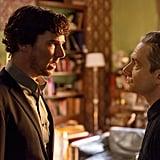 Sherlock, Season 5