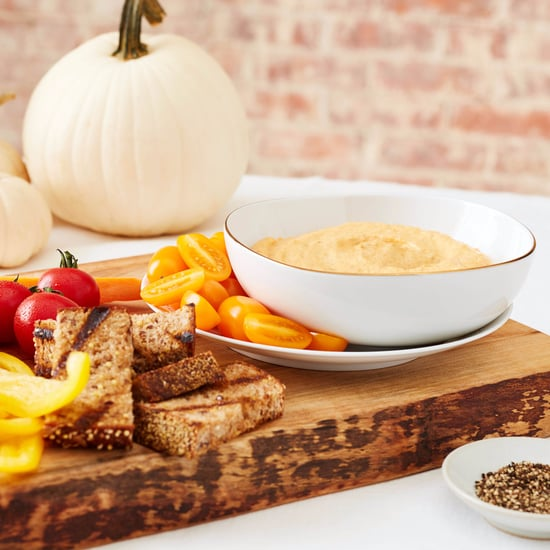 Pumpkin Ranch Dip Recipe