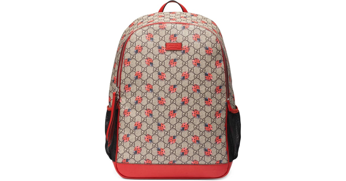 5f7cacf8d10e Gucci Ladybugs Diaper Bag | Best Diaper Bags 2017 | POPSUGAR Family Photo 59