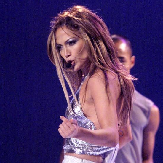 Jennifer Lopez On the 6 Anniversary Post 2019