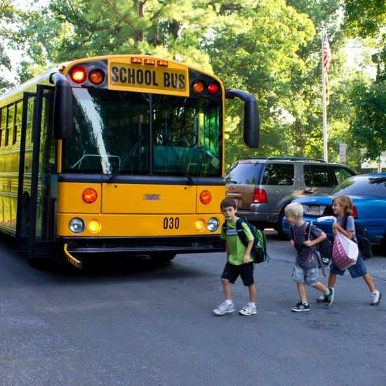 Traditions For First Day of School