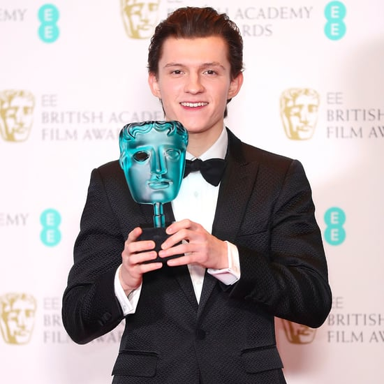 British Actor Tom Holland Facts