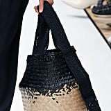 Spring Bag Trends 2020: Basket Case