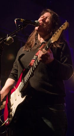 Pop Reports: The Breeders At Koko