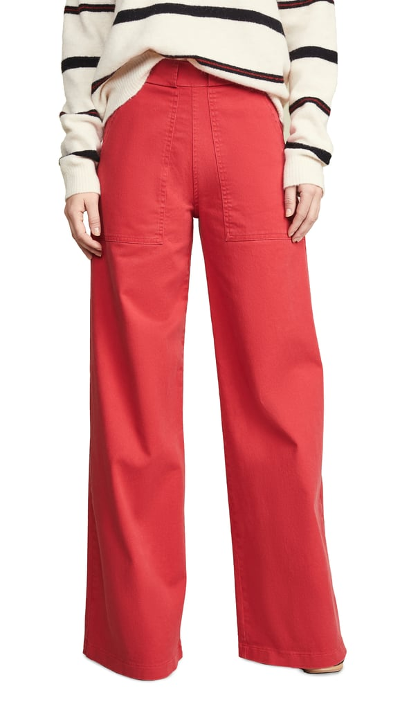 Loup Long Sabrina Pants