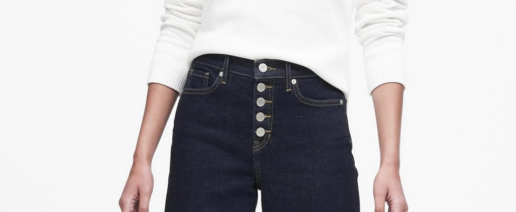 Best Jeans For Women From Banana Republic