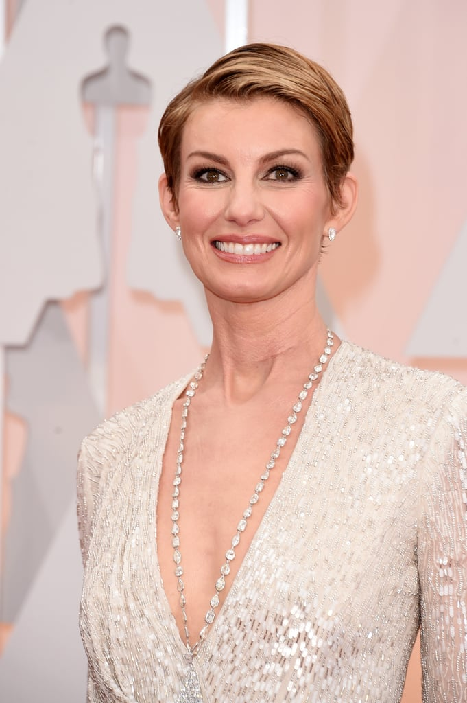 Faith Hill, 2015