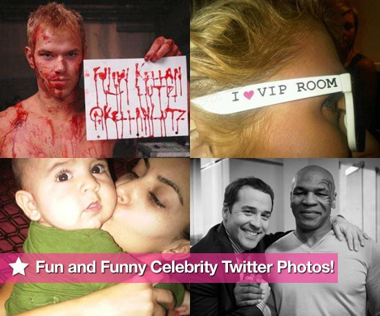 Celebrity Twitter Pictures 2010-05-21 15:00:00