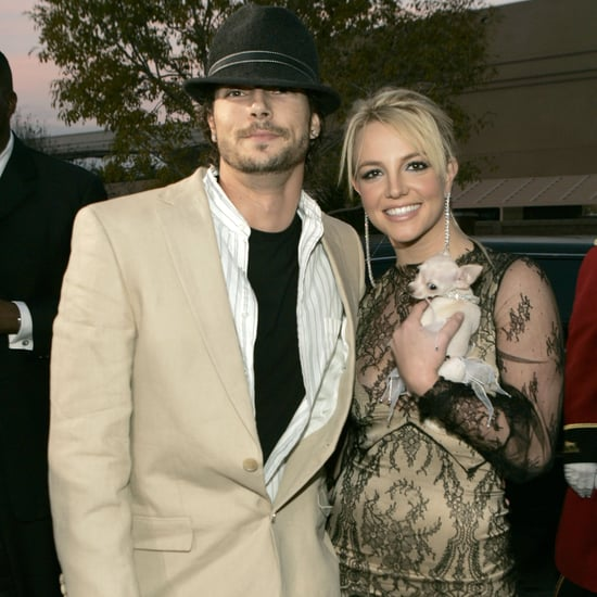 Kevin Federline Speaks Out in Support of Britney Spears