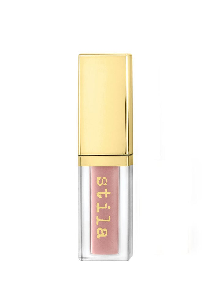 Stila's Suede Shade Liquid Eyeshadow