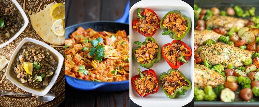 Easy Cheap Dinner Recipes