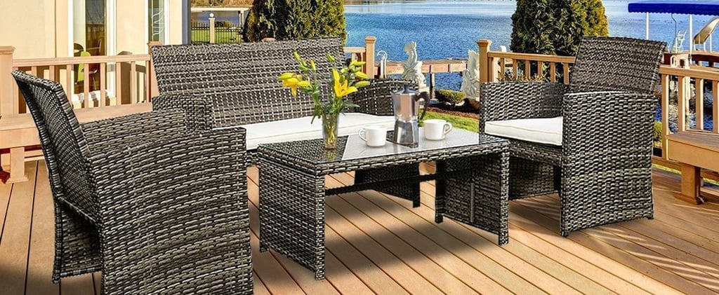 Best Patio Furniture on Amazon
