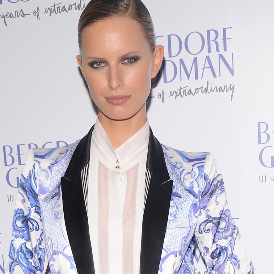 Bergdorf Goodman's Anniversary Party at The Plaza | Pictures