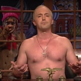 Putin Sketch on Saturday Night Live Jan. 21, 2017