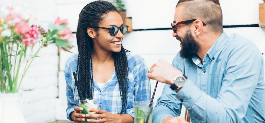 Drinks on the First Date Tips and Advice