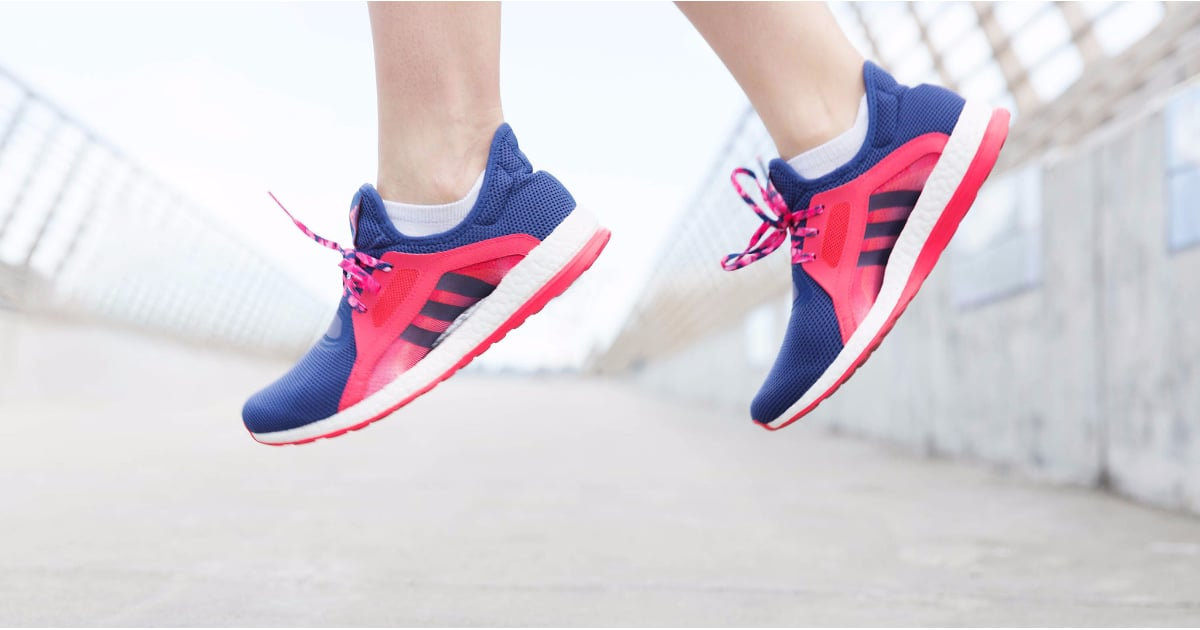 How to Wash Running Shoes | POPSUGAR