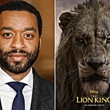Who Plays Scar in The Lion King Reboot?