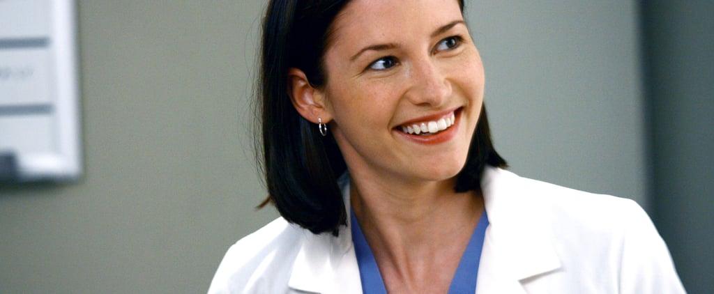 Chyler Leigh Is Returning to Grey's Anatomy as Lexie Grey