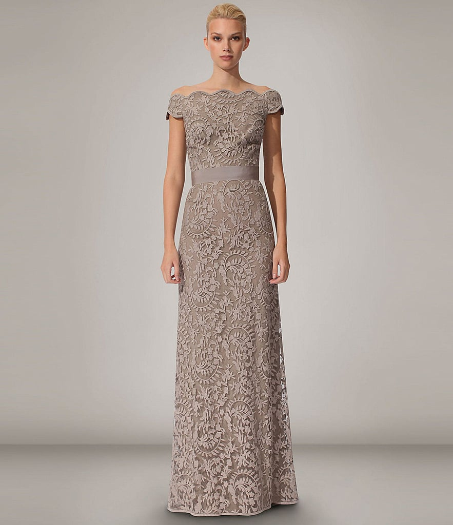 Tadashi Shoji Lace Dress | Mother of the Bride Wedding Dresses ...