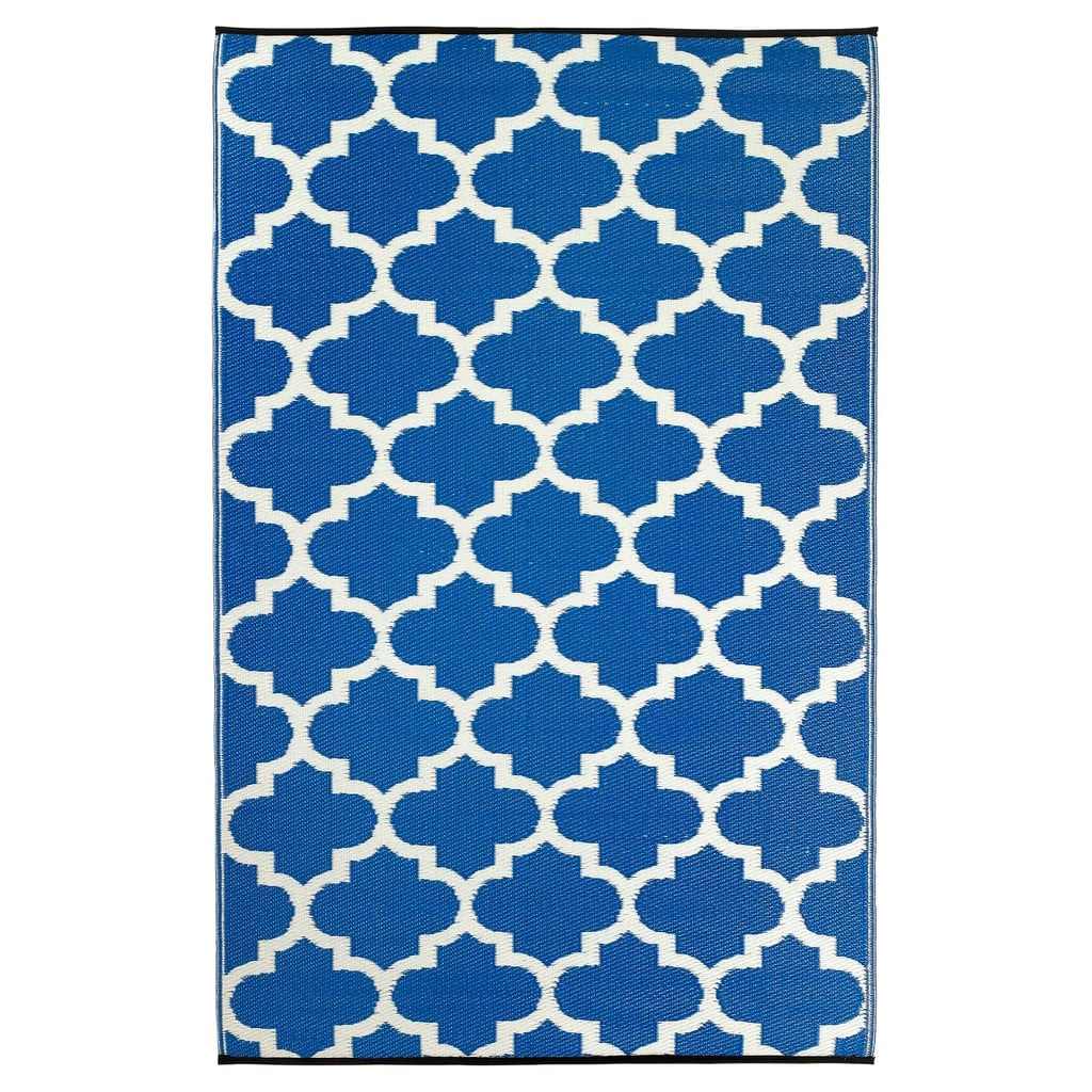 Tangier Outdoor Patio Rug