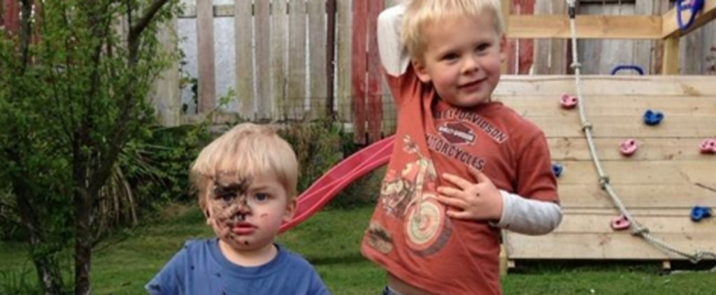 There's No Right Way to Be a Parent, but Does This Mom's List of Mistakes Go Too Far?