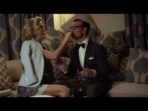 Watch a Love Story by Michael Bastian for GANT