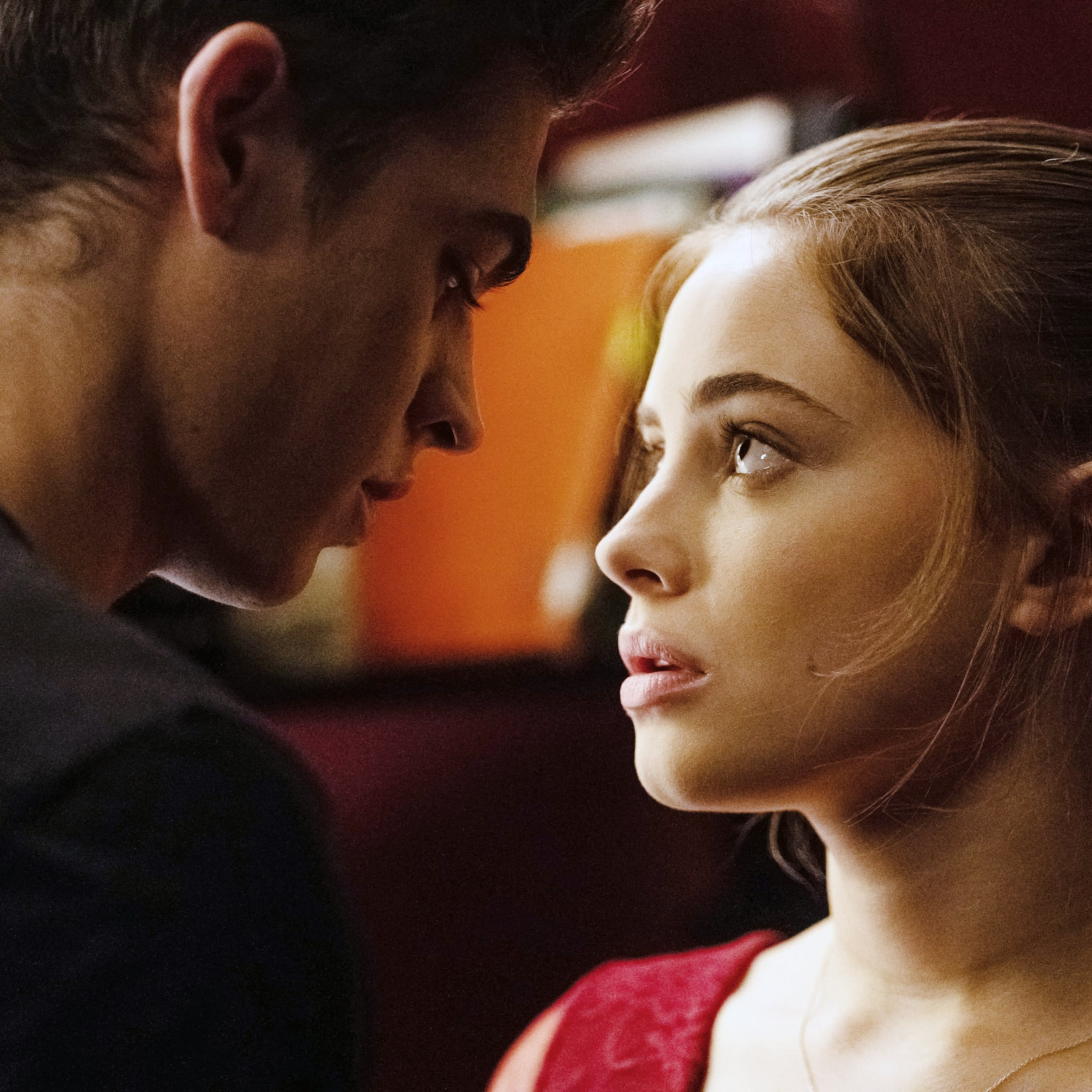 GIFs of Tessa and Hardin From the Movie After | POPSUGAR Entertainment