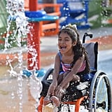 The First Water Park For Kids With Disabilities Is Finally Here — and It's Incredible