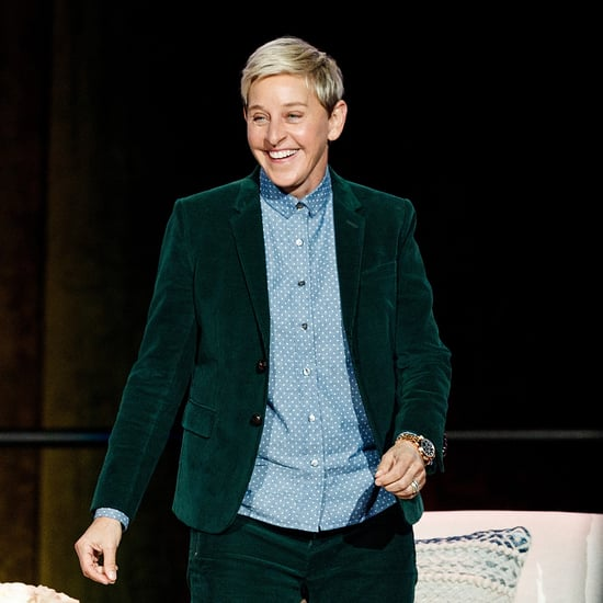 Is The Ellen DeGeneres Show Ending?