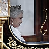 Queen Victoria's Pearl Drops