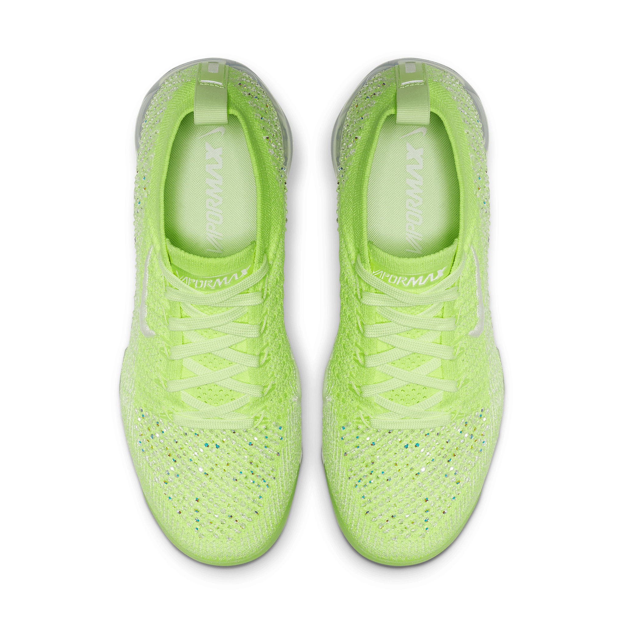 Nike Air VaporMax With Swarovski