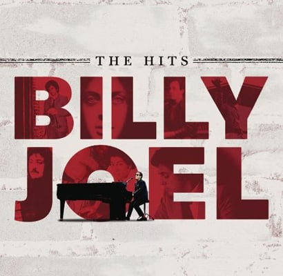 Billy Joel, The Hits ($9)