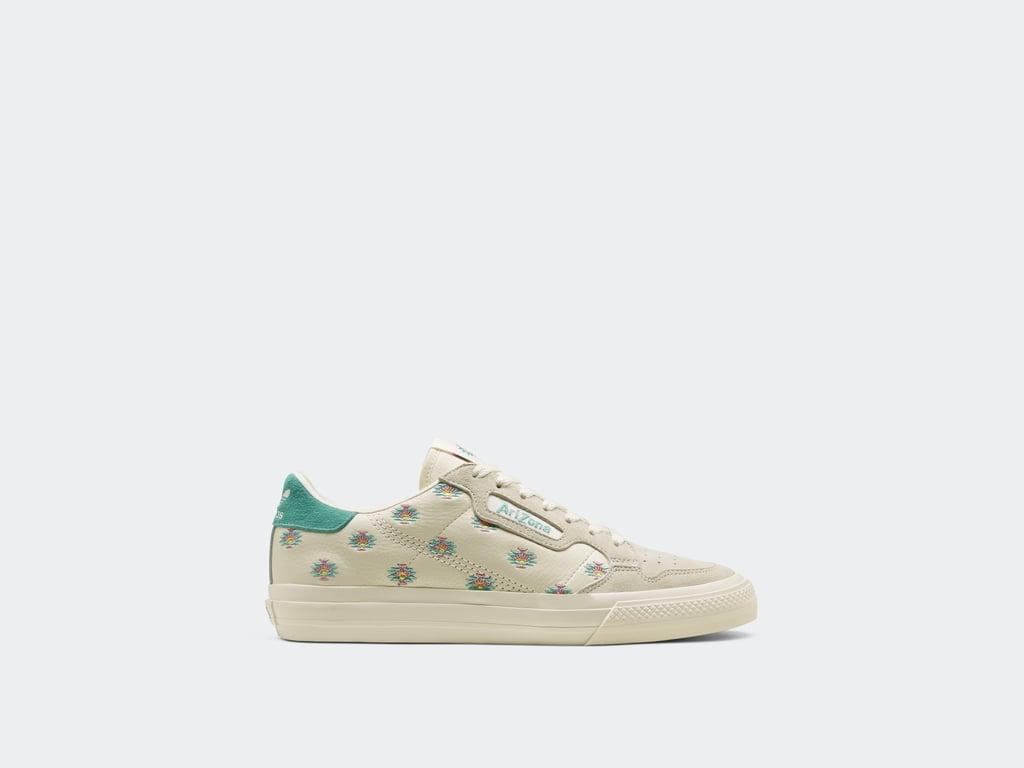 Adidas x Arizona Continental Vulc Originals Sneakers