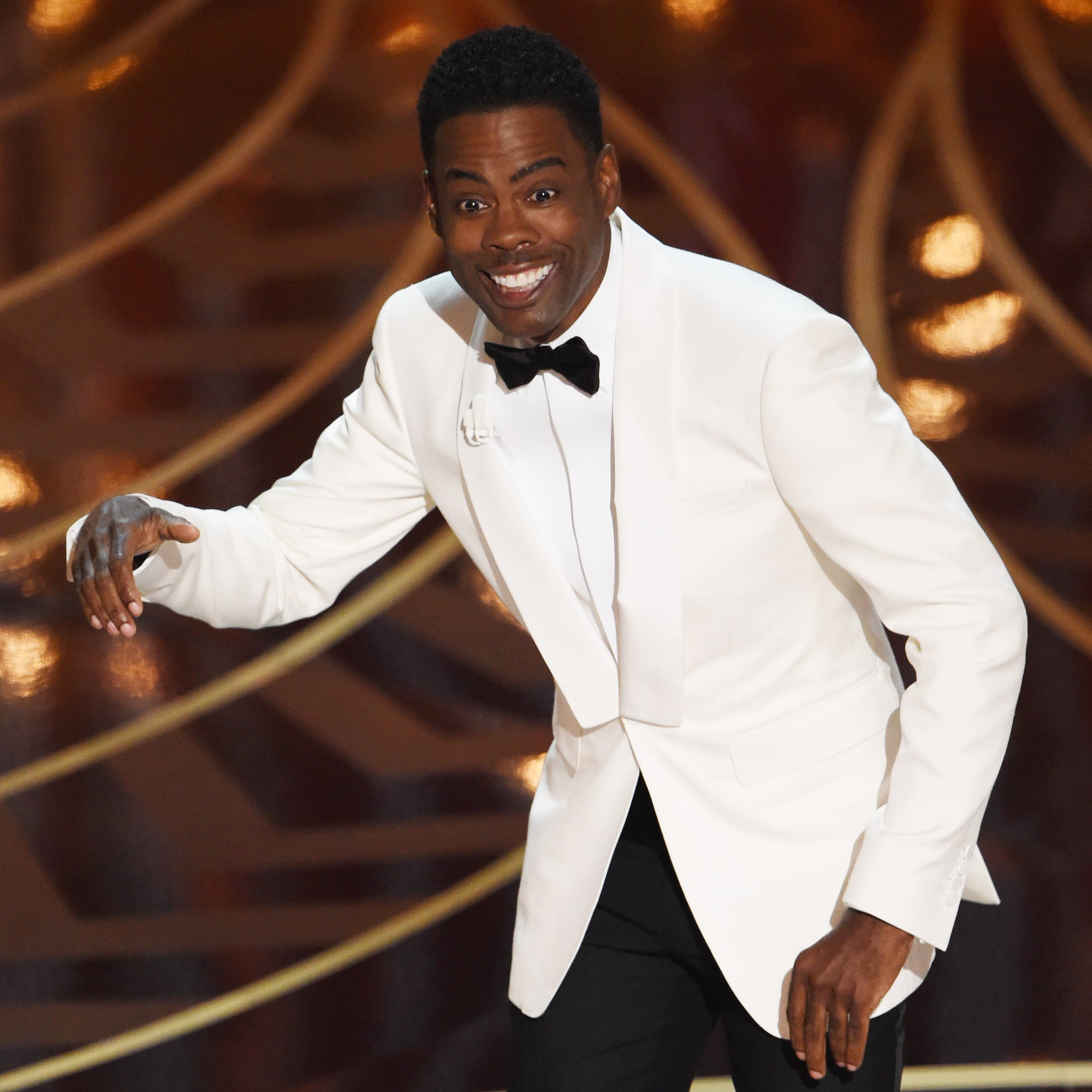 picture Chris Rocks Most Scathing Remarks From The Oscars
