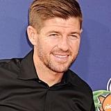May 30 — Steven Gerrard
