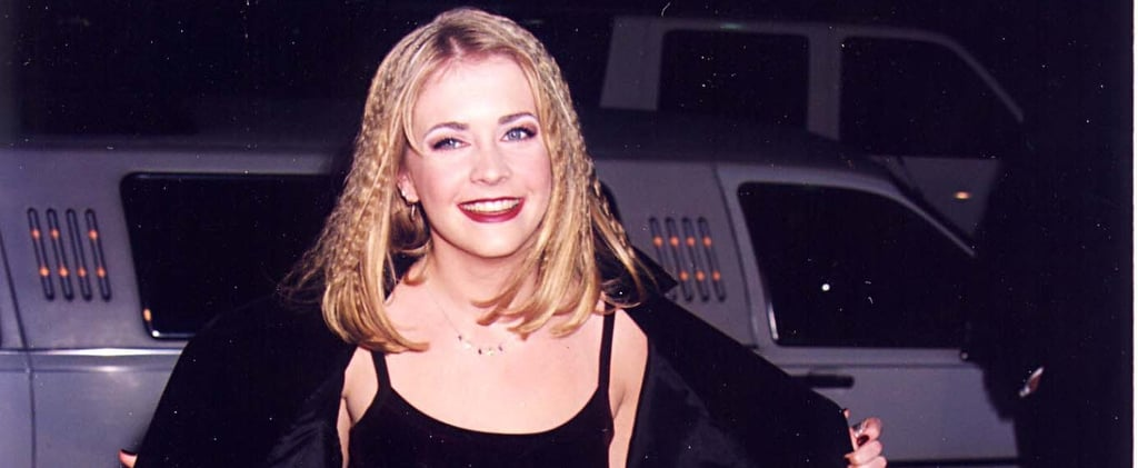 Melissa Joan Hart's Best Beauty Looks