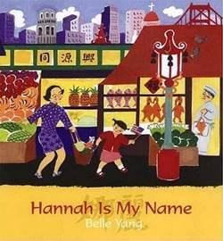Text and Tunes: Hannah Is My Name