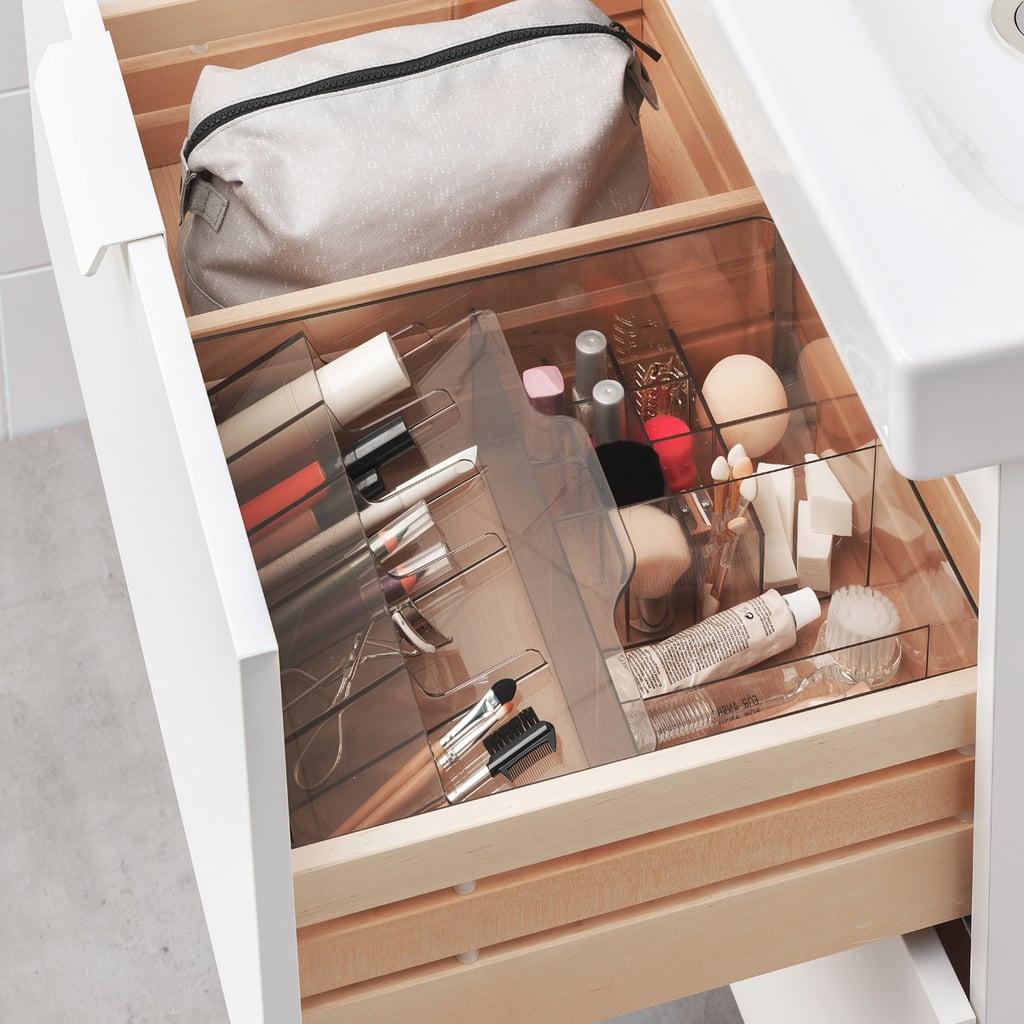 Godmorgon Box With Compartments