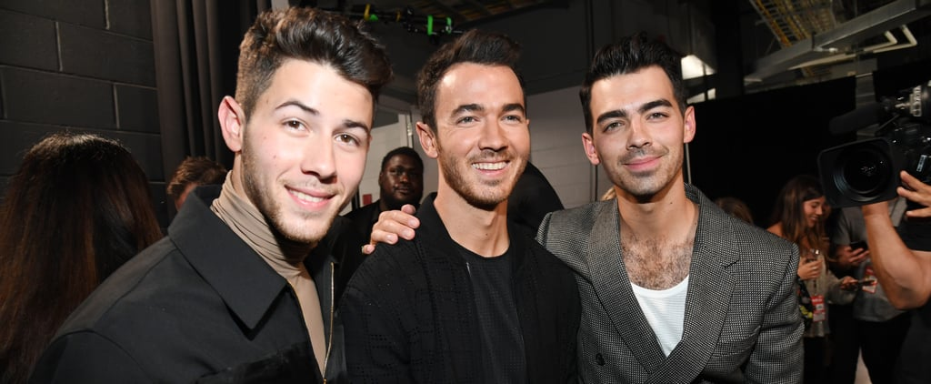 Jonas Brothers's Groomer Interview