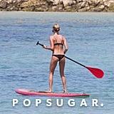 Kristin Cavallari Bikini Pictures in Bali September 2016